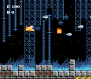 Cheats for Air Fortress NES