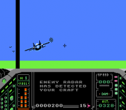 Cheats for Airwolf NES