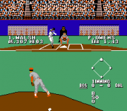 Cheats for Bases Loaded 3 NES
