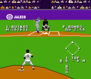 Cheats for Bases Loaded 4 NES