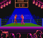 Cheats for Best of Best Championship Karate NES