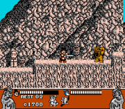Cheats for Conquest of the Crystal Palace NES