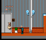 Cheats for Home Alone 2 – Lost in New York NES