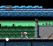 Cheats for Journey to Silius NES