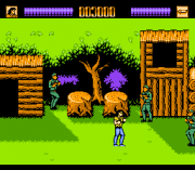 Cheats for Lethal Weapon NES