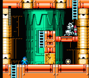 Cheats for Mega Man 6 NES