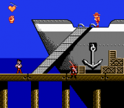 Cheats for Stanley – The Search for Dr. Livingston NES