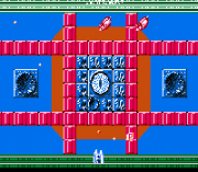 Cheats for Star Soldier NES