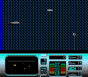 Cheats for The Hunt for Red October NES