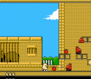 Cheats for The New Zealand Story NES