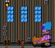 Cheats for The Rocketeer NES