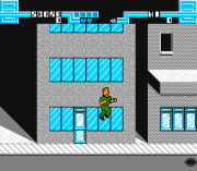 Cheats for Total Recall NES