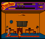 Cheats for Who Framed Roger Rabbit NES