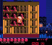 Cheats for Zombie Nation NES