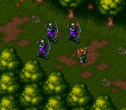 Cheats for Breath of Fire SNES