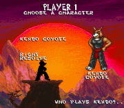 Cheats for Brutal – Paws of Fury SNES