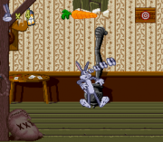 Cheats for Bugs Bunny – Rabbit Rampage SNES
