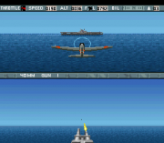 Cheats for Carrier Aces SNES