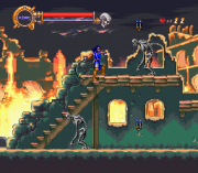 Cheats for Castlevania – Dracula X SNES
