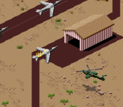 Cheats for Desert Strike – Return to the Gulf SNES