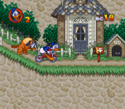 Cheats for Donald Duck Mahou no Boushi SNES