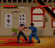Cheats for Dragon – The Bruce Lee Story SNES