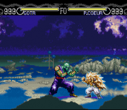 Cheats for Dragon Ball Z – Hyper Dimension SNES