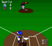 Cheats for Extra Innings SNES