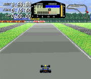 Cheats for F1 ROC – Race of Champions SNES