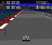 Cheats for F1 ROC 2 – Race of Champions SNES