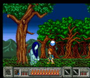 Cheats for Gegege no Kitarou SNES