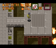 Cheats for Ignition Factor SNES