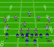 Cheats for John Madden Football SNES