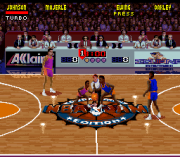 Cheats for NBA Jam – Tournament Edition SNES