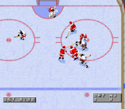 Cheats for NHL '96 SNES