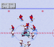 Cheats for NHL '98 SNES