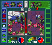 Cheats for Pieces SNES