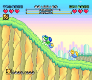 Cheats for Pop'n Twinbee – Rainbow Bell Adventures SNES