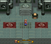 Cheats for Secret of Evermore SNES