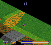 Cheats for Spindizzy Worlds (E) SNES
