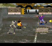 Cheats for Street Hockey '95 SNES
