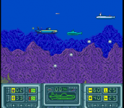 Cheats for The Hunt for Red October SNES
