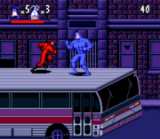 Cheats for The Tick SNES