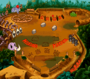 Cheats for Timon & Pumbaa's Jungle Games SNES