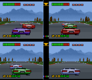 Cheats for Top Gear 3000 SNES