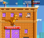 Cheats for We're Back – A Dinosaur Story SNES