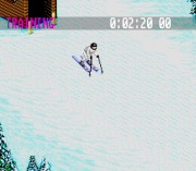 Cheats for Winter Olympic Games – Lillehammer '94 SNES