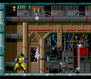 Cheats for Wolverine – Adamantium Rage SNES