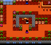 Play 100 Man Dollar Kid – Maboroshi no Teiou Hen (NES) Online