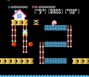 Play 1200-in-1 (NES) Online